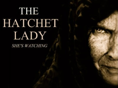 Hatchet Lady
