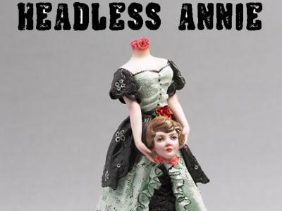 Headless Annie