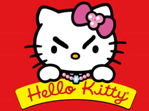 The Real Story Of Hello Kitty Scary For Kids