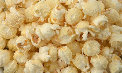 Hidden Popcorn