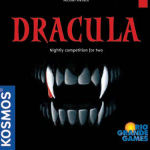 Dracula Boardgame