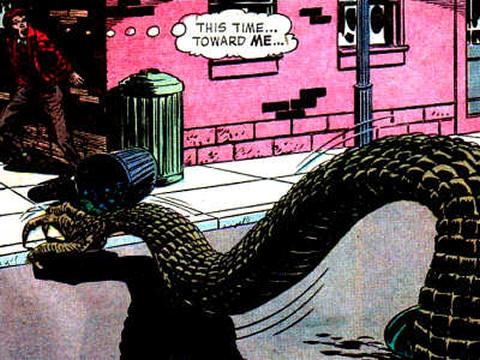 Horror Comics