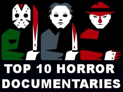 Horror Documentaries