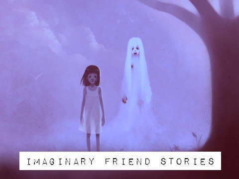 short essay on my imaginary friend