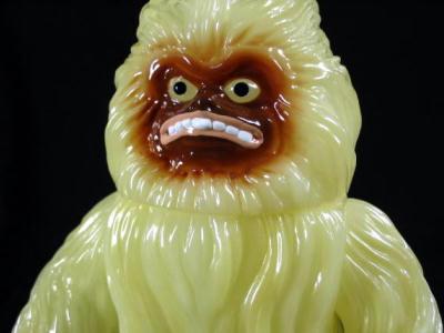 Japanese Toy Companies : Kaiju toys scary website