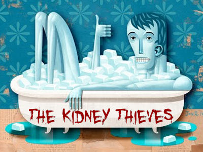 Kidney Thieves