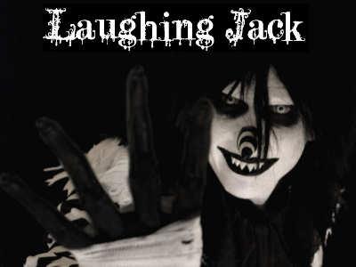 Laughing Jack
