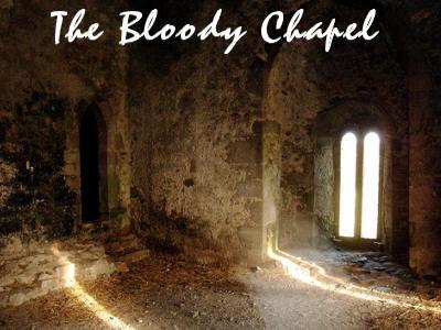 Leap Castle Bloody Chapel