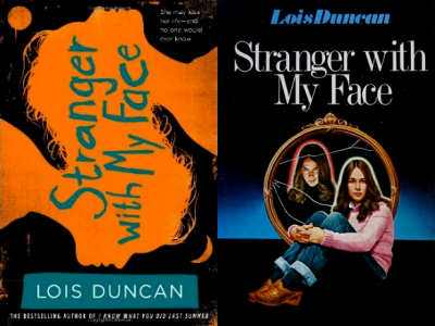 Lois Duncan Stranger With My Face