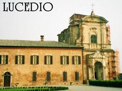 Lucedio Abbey