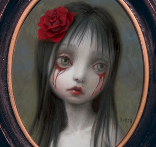 Mark Ryden Rose