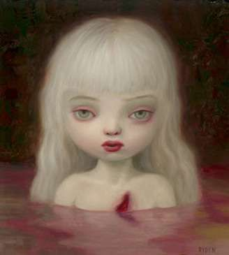 Mark Ryden Wound