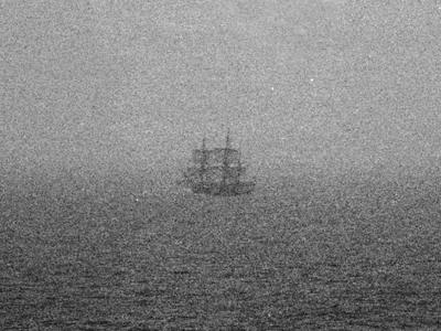 The Mary Celeste | Ghost Ship Mystery