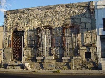 Monterrey House