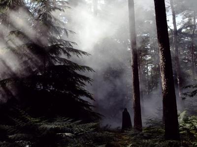 Moor Ghost