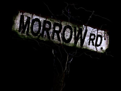Morrow Road