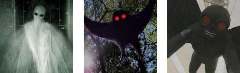 heylder: Mothman
