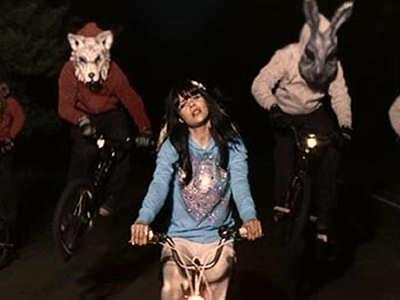 Scary Music Videos