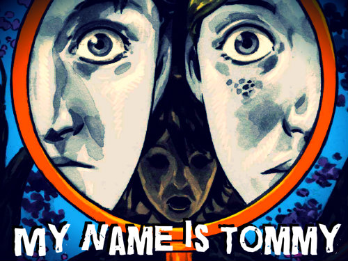 My Name is Tommy