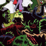 New Tales From The Crypt Comic Books