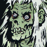 Papercutz Tales From The Crypt