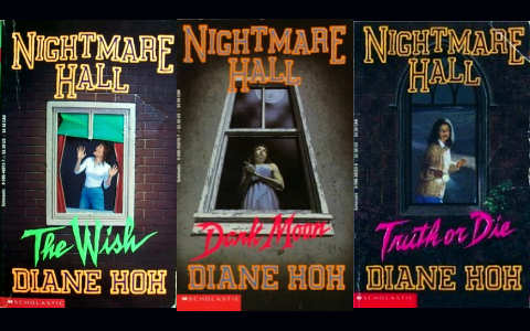 Nightmare Hall