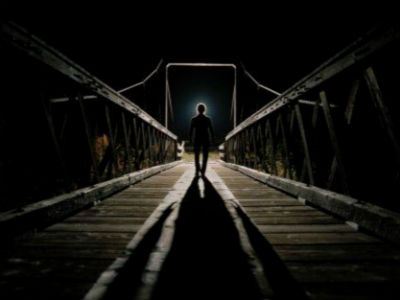 The Old Bridge | True Ghost Story | Scary For Kids