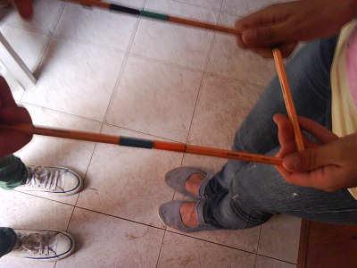 Pencil Game
