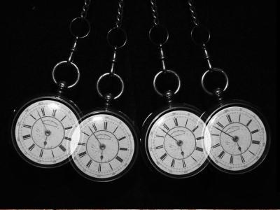 Pendulum Scary Website