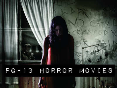 PG 13 Horror Movies