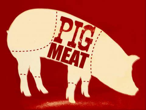 Pig Meat