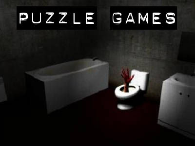 Scary Puzzle Games Scary For Kids