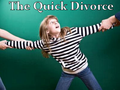 Quick Divorce
