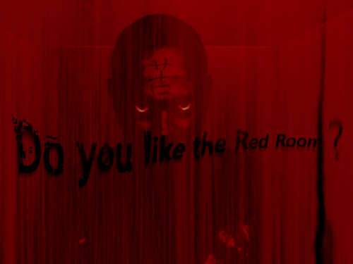 The Red Room | Japanese Urban Legend | Scary Website