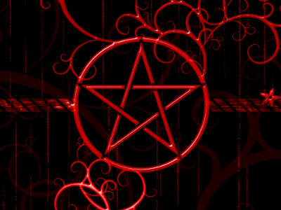 Red Star Scary Story Scary Website