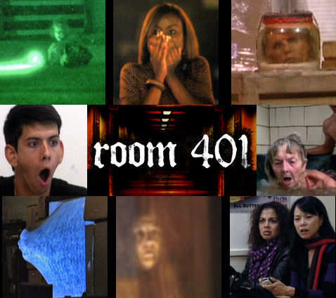 Room 401 TV Series