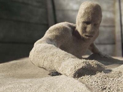 Sandman Game