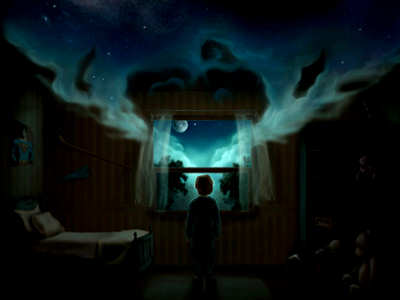 Scary Facts About Dreams