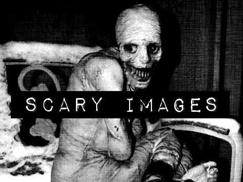 Scary Images and the Real Stories Behind Them | Scary Website