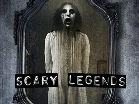 Scary legends