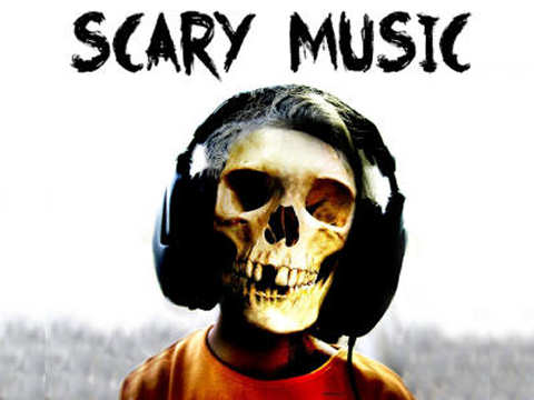 Scary sounds scary songs piano music organ music sound effects horror
