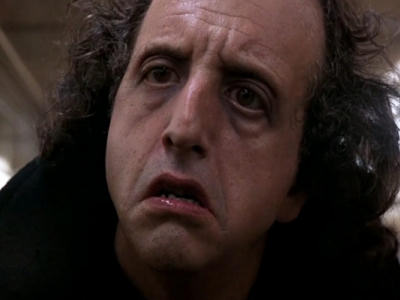 Vincent Schiavelli Marfan Syndrome Famous Person With Noo...