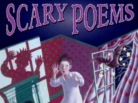 Scary Poems