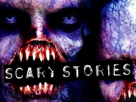 short scary stories essays