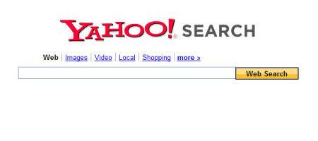 Scary Yahoo Prank