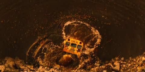 School Bus Massacre