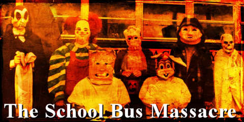 School Bus Massacre