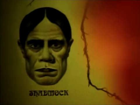 Shadmock