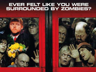 Zombie Movies