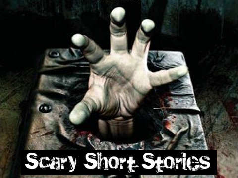 Scary Short Stories | Scary Website